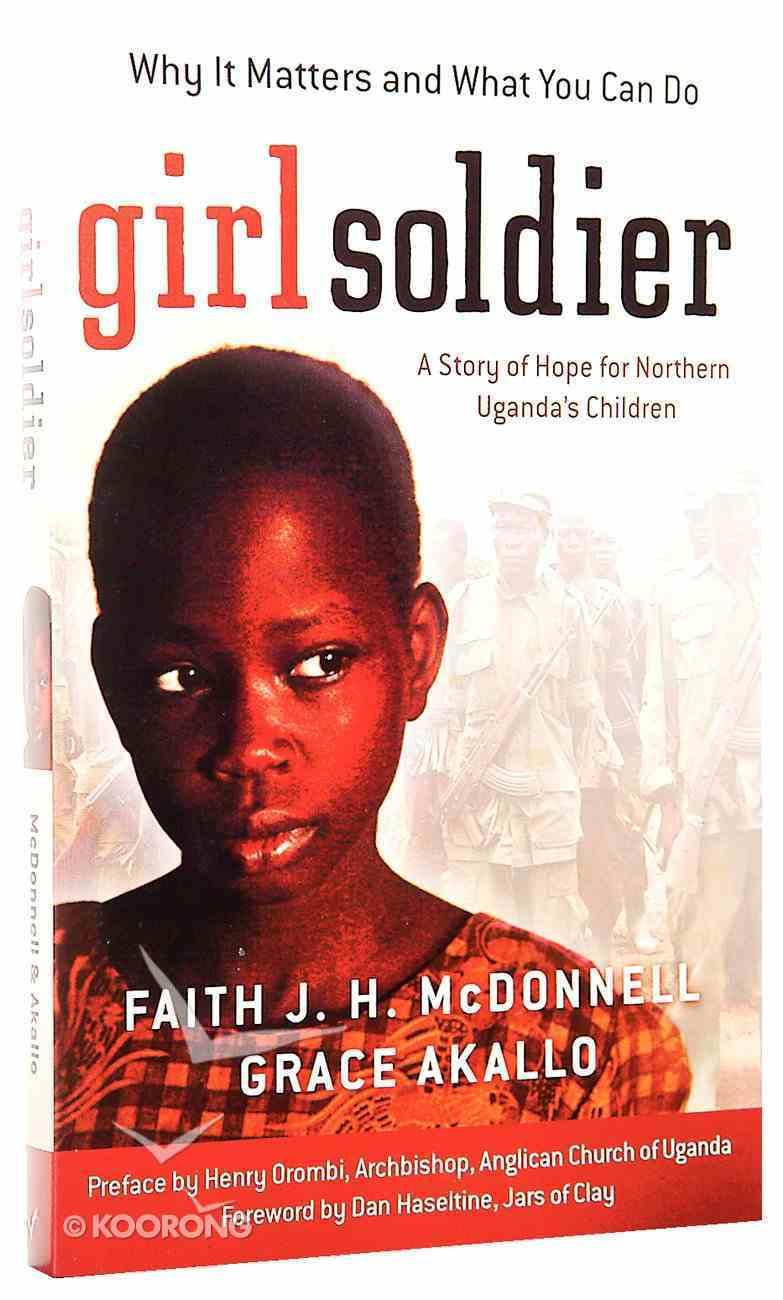 Girl Soldier Paperback