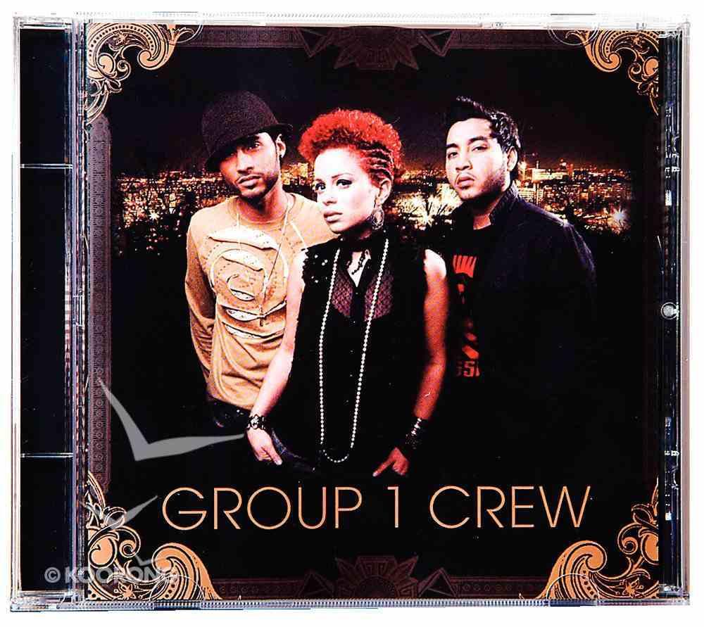 Group 1 Crew CD