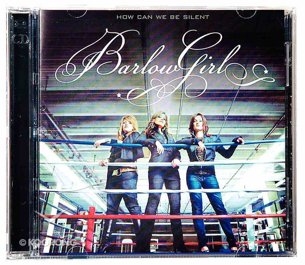 How Can We Be Silent (Cd/dvd) CD