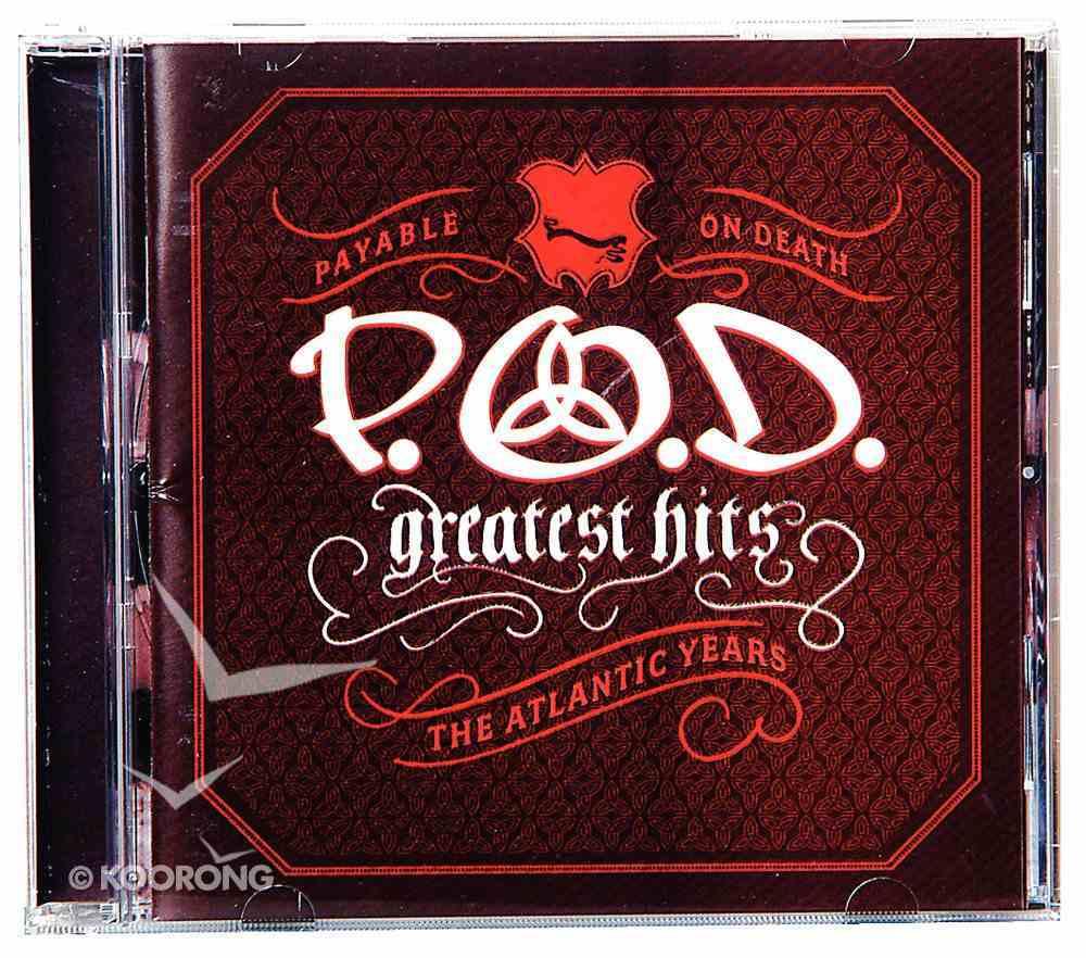 Greatest Hits: The Atlantic Years CD