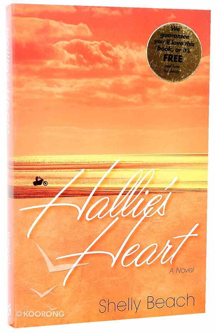 Hallie's Heart Paperback