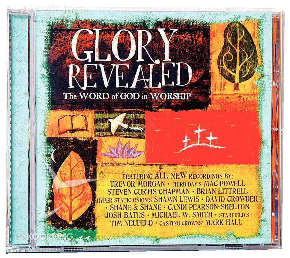 Glory Revealed: Word of God in Worship CD