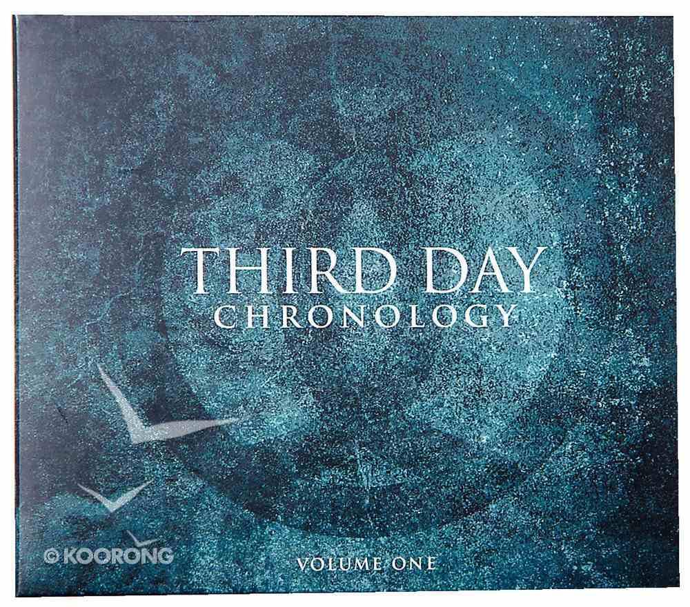 Chronology Volume 1 1996-2000 CD & DVD CD