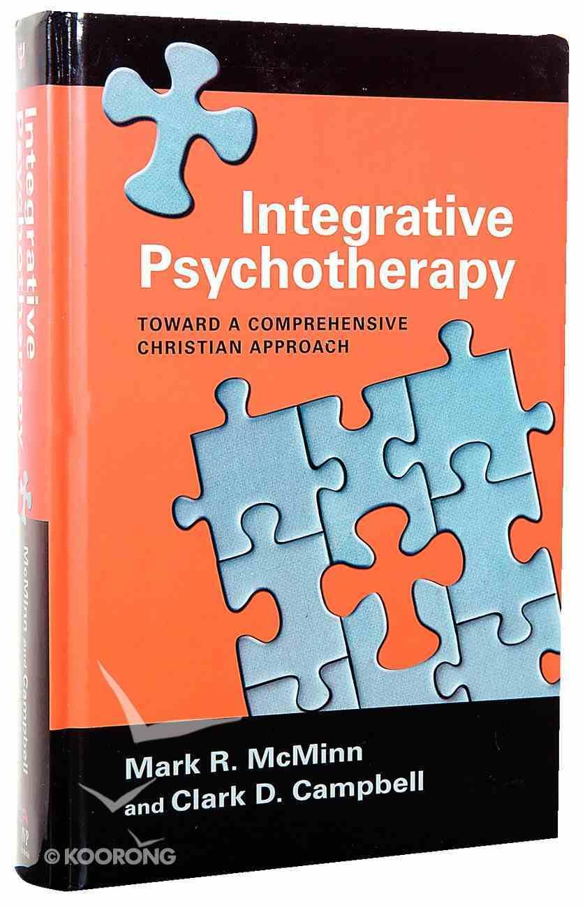 Integrative Psychotherapy Hardback