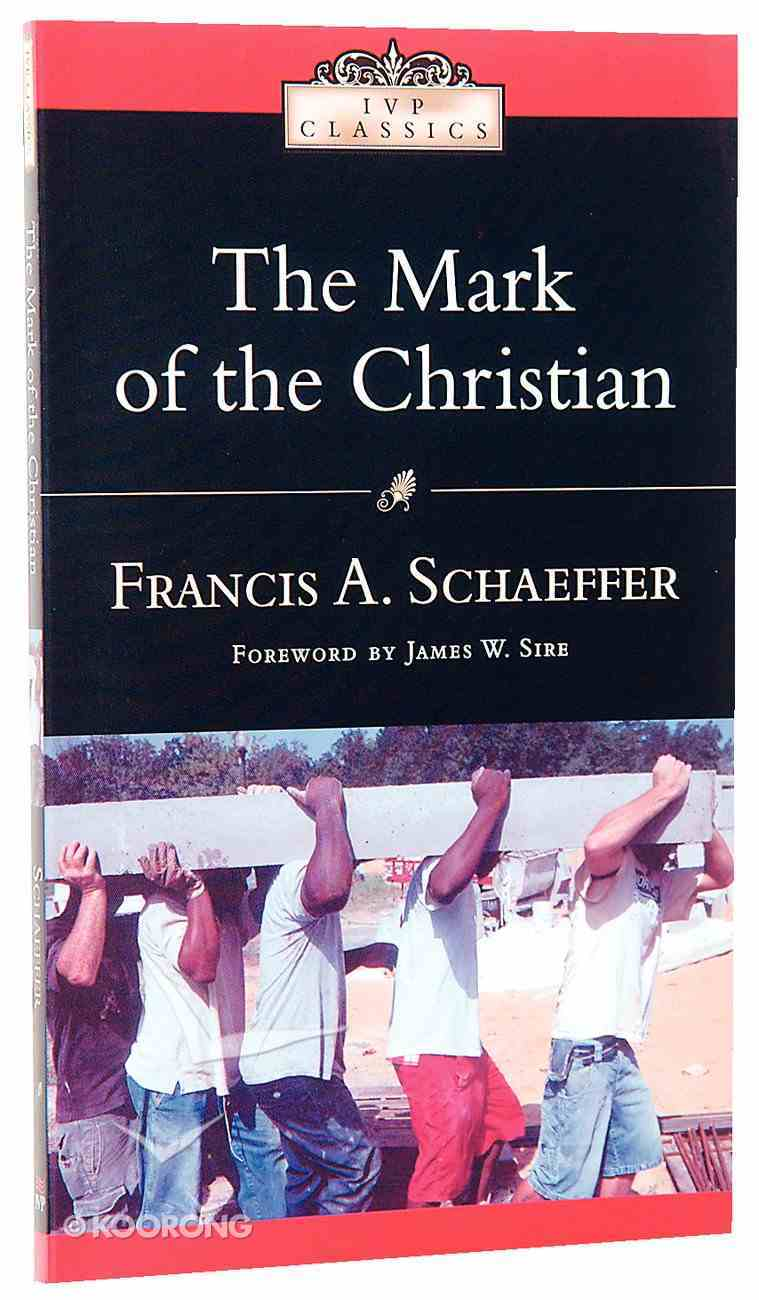 The Mark of the Christian Paperback