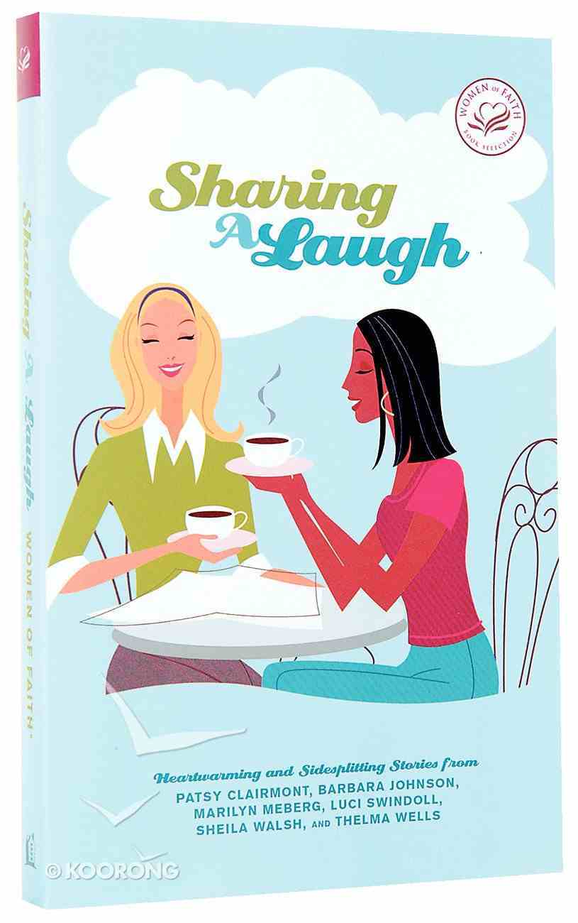 Sharing a Laugh Paperback