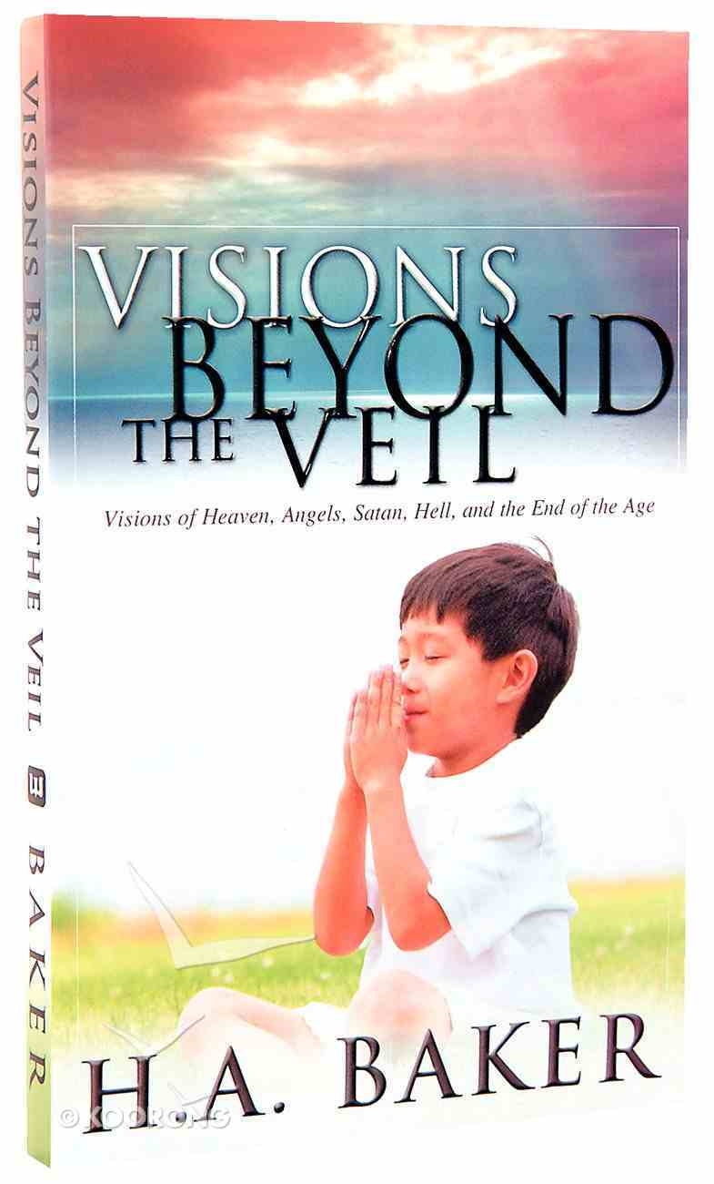 Visions Beyond the Veil Paperback