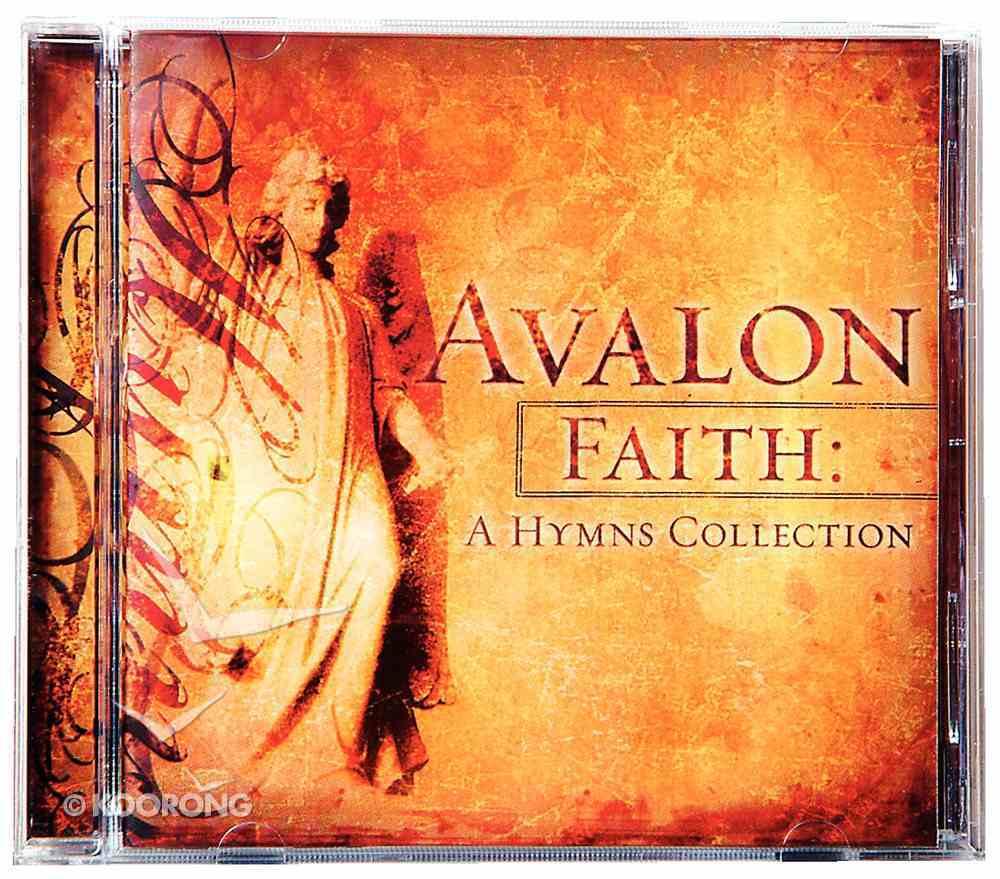 Faith: A Hymns Collection CD