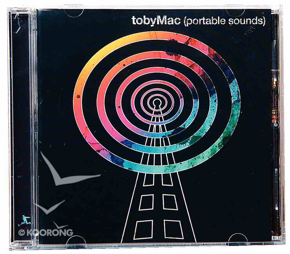 Portable Sounds CD