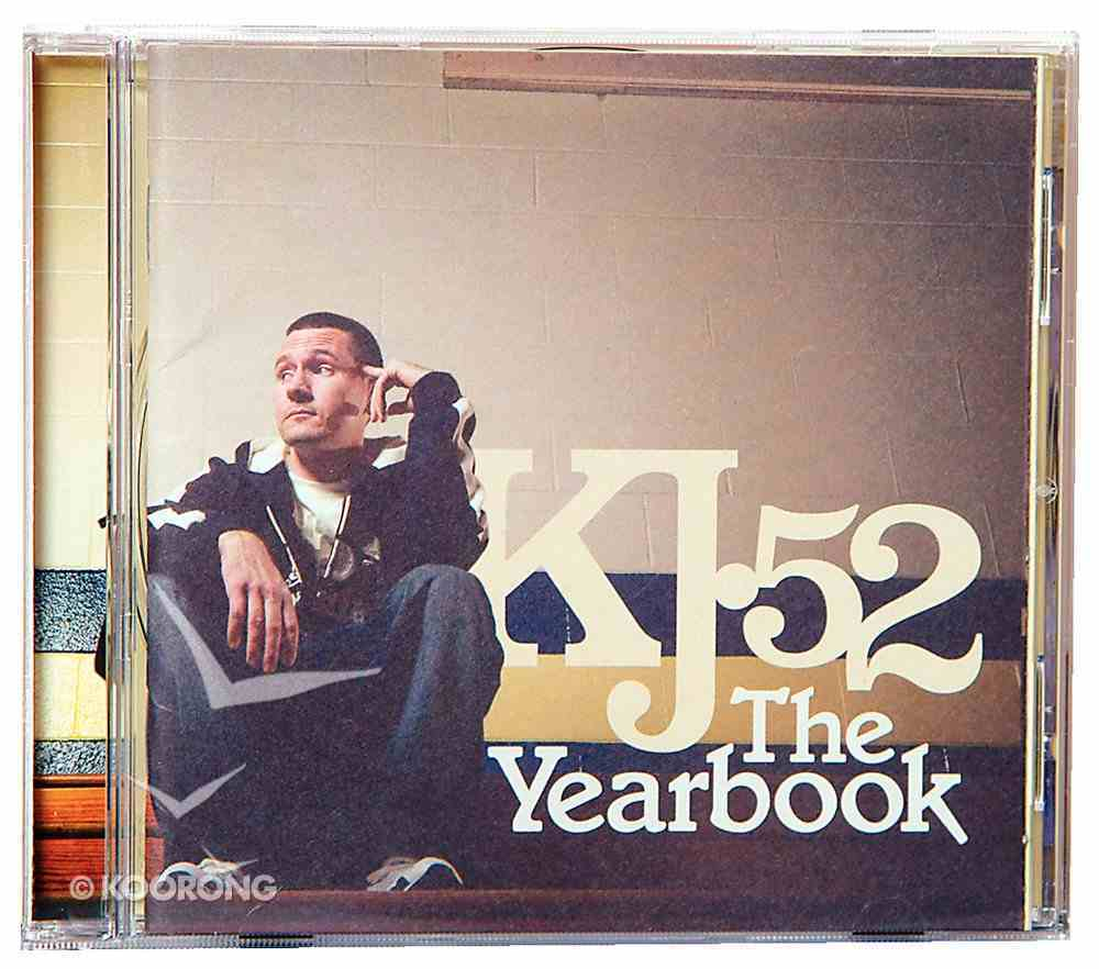 Yearbook CD
