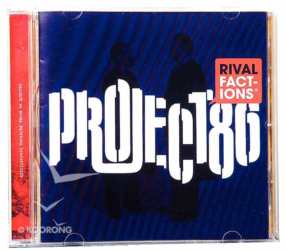 Rival Factions CD