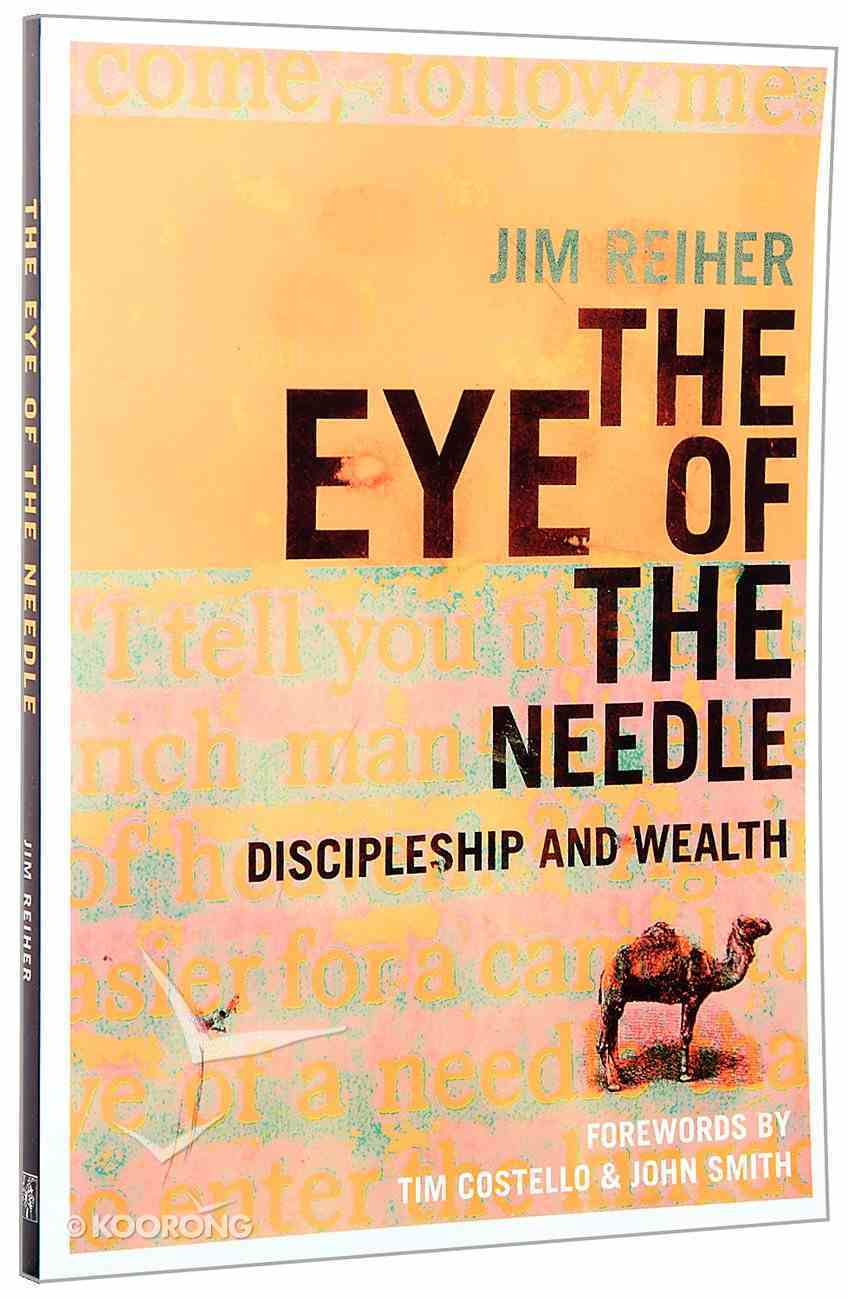 The Eye of the Needle Paperback