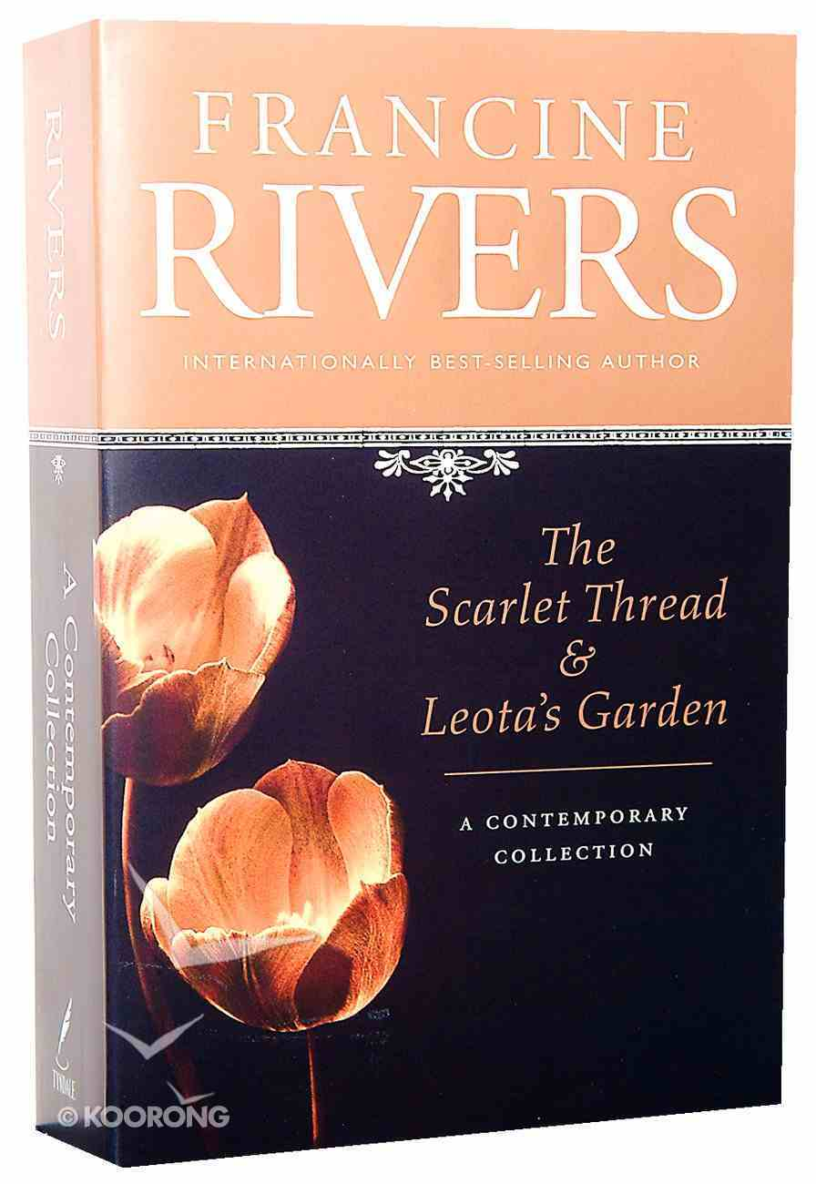 Francine Rivers Collection Book #01 Paperback