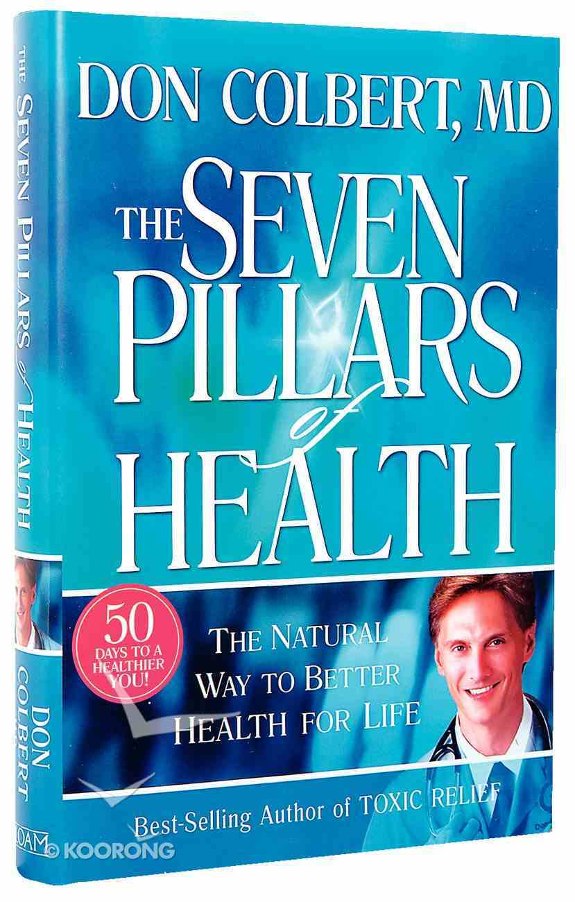 The Seven Pillars of Health Paperback