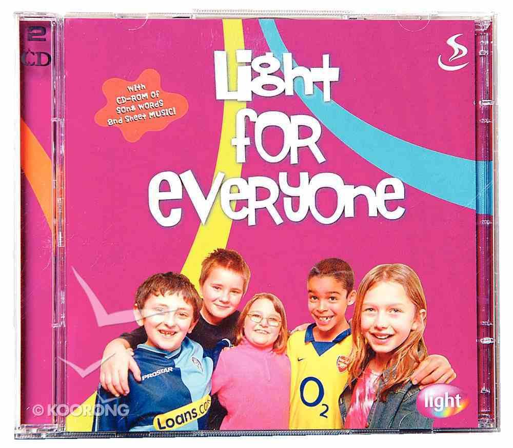 Light: Light For Everyone CDROM CD-rom