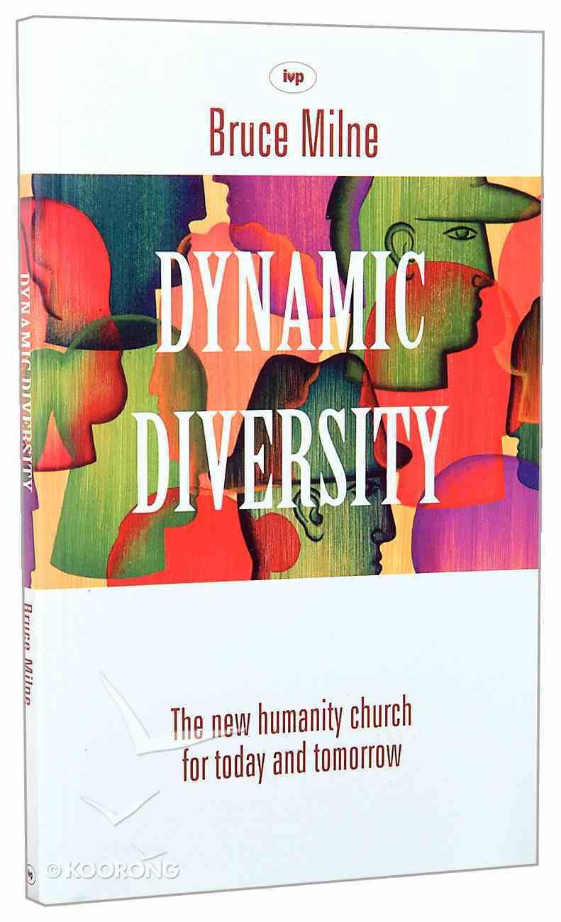 Dynamic Diversity Paperback