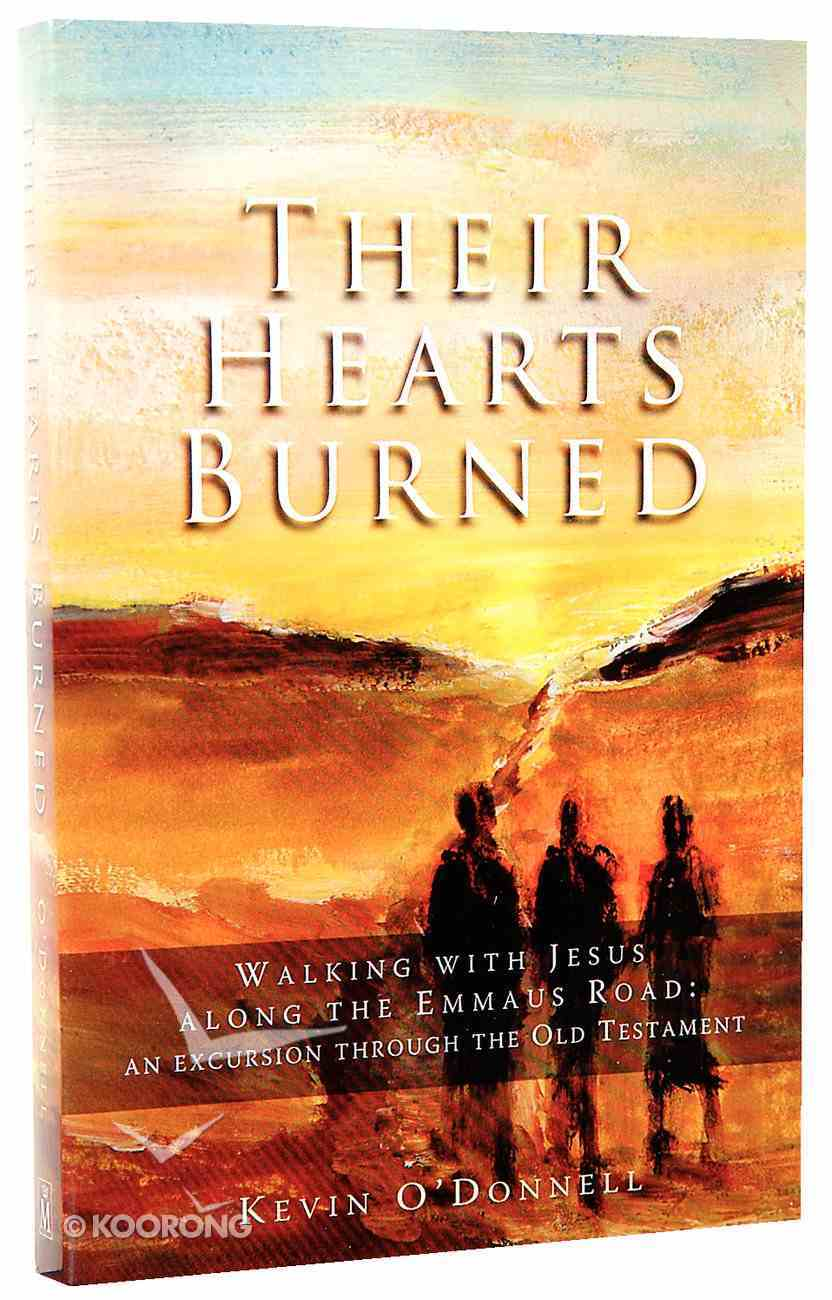 Their Hearts Burned Paperback