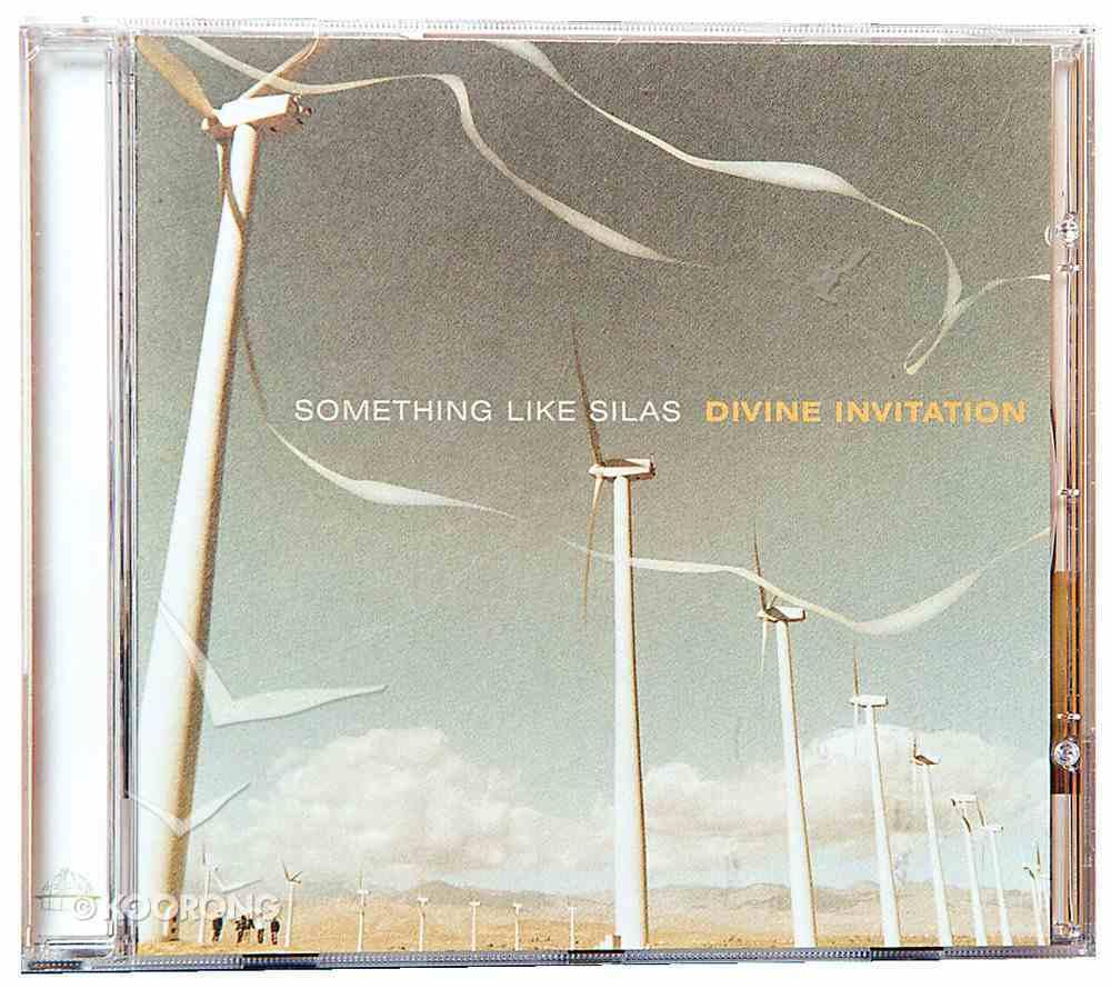 Divine Invitation CD