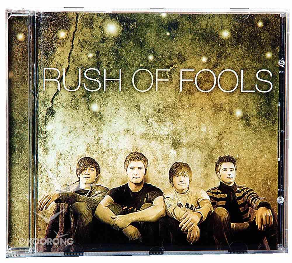 Rush of Fools CD