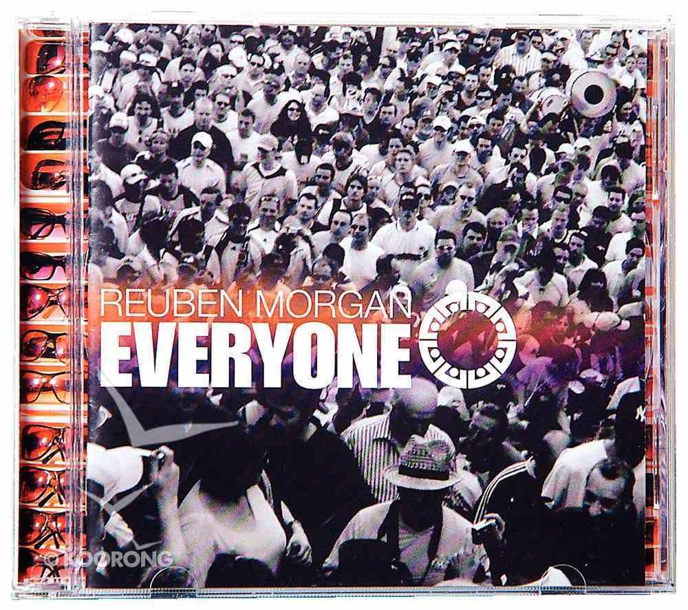 Everyone CD