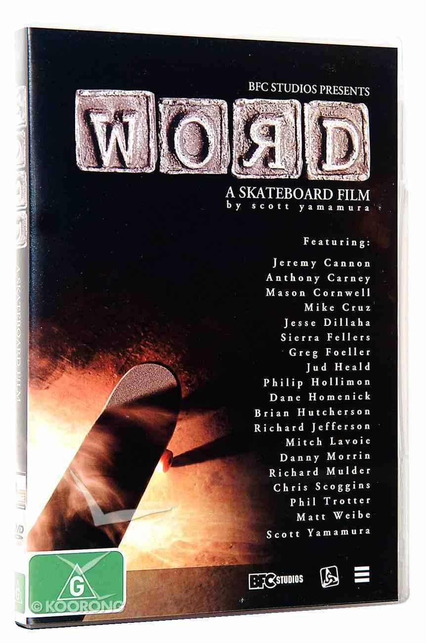 Word DVD