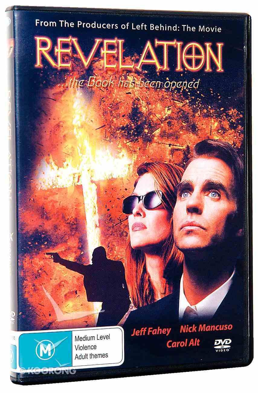 Apocalypse #02: Revelation DVD