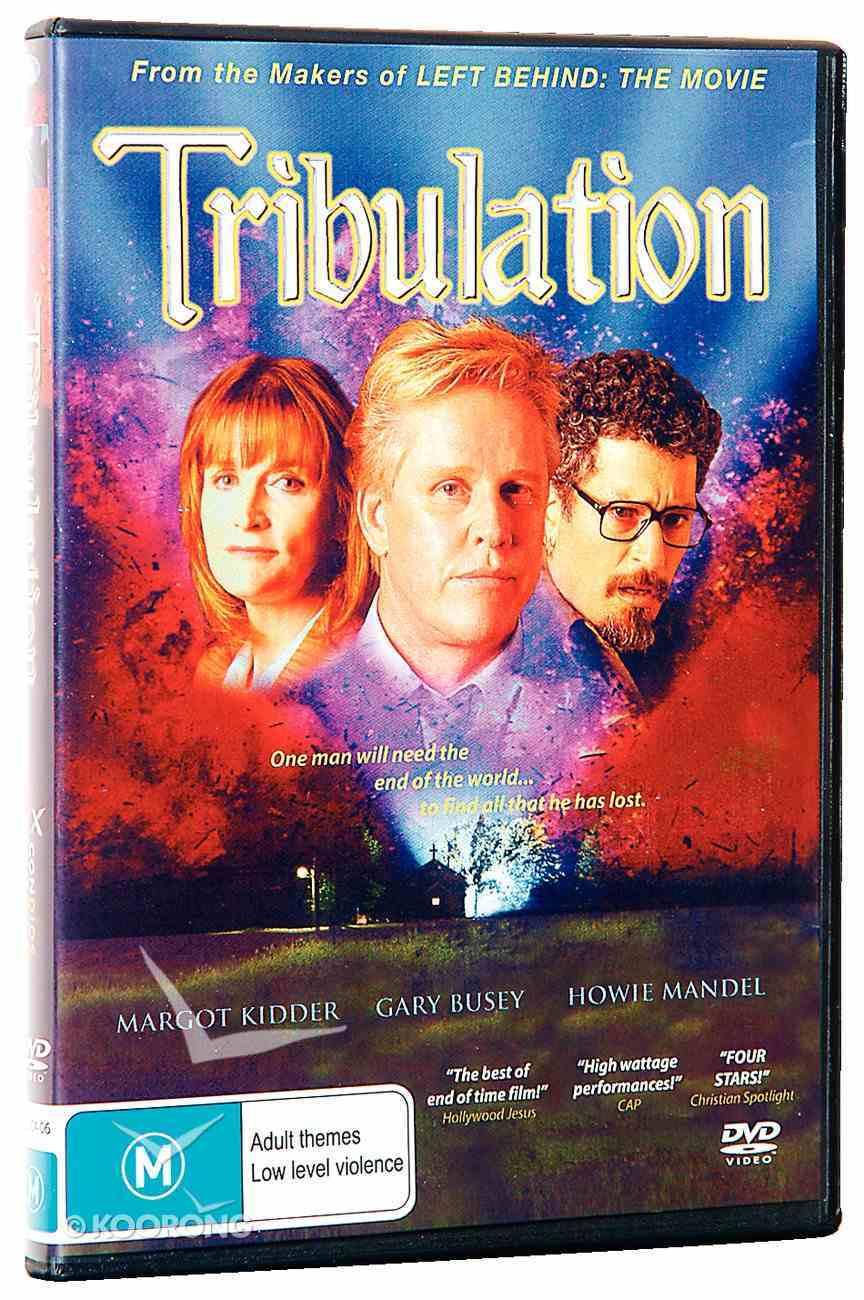 Apocalypse #03: Tribulation DVD