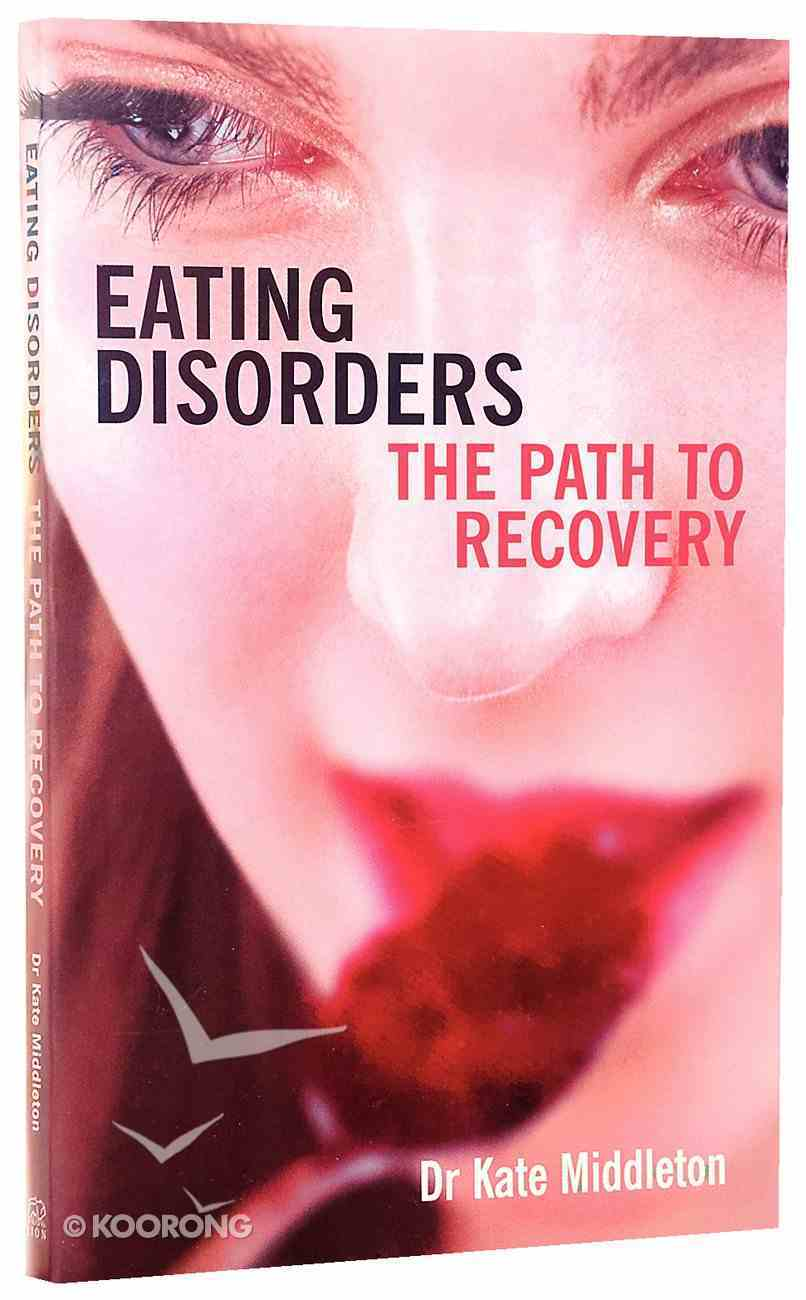 Eating Disorders Paperback