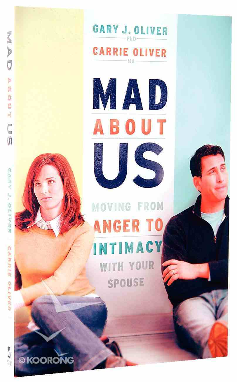 Mad About Us Paperback