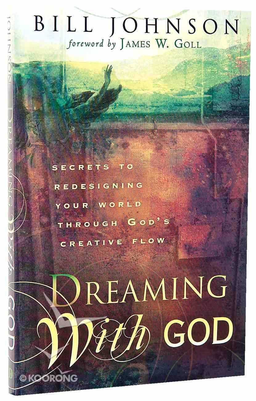Dreaming With God Paperback