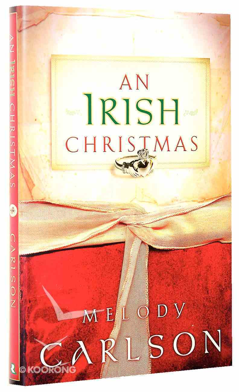 An Irish Christmas Hardback