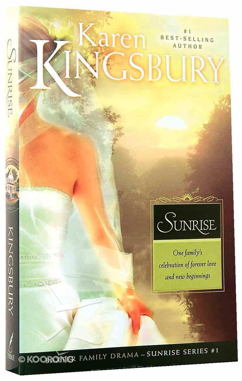 Sunrise (#01 in Sunrise Series) Paperback