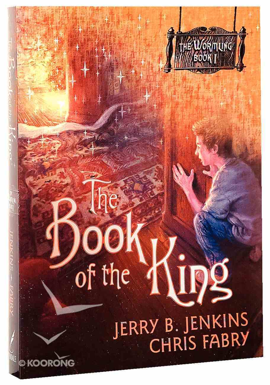 Book of the King (#01 in The Wormling Series) Paperback