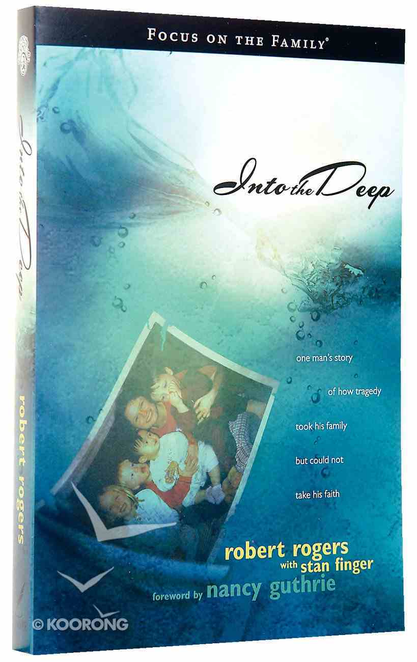 Into the Deep Paperback