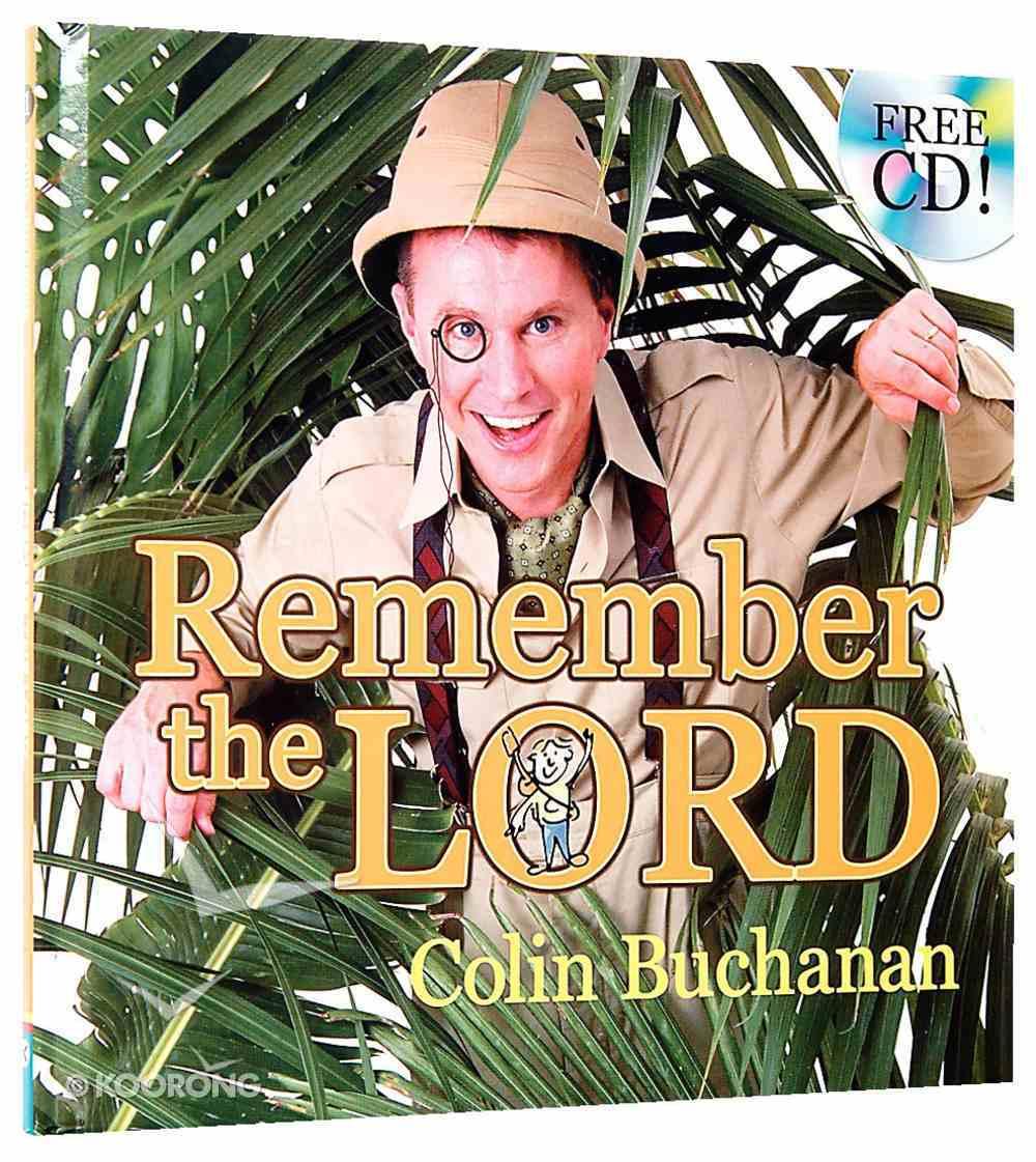 Remember the Lord Hardback