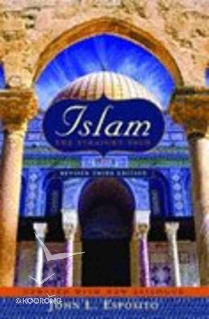 Islam (3rd Ed) Paperback