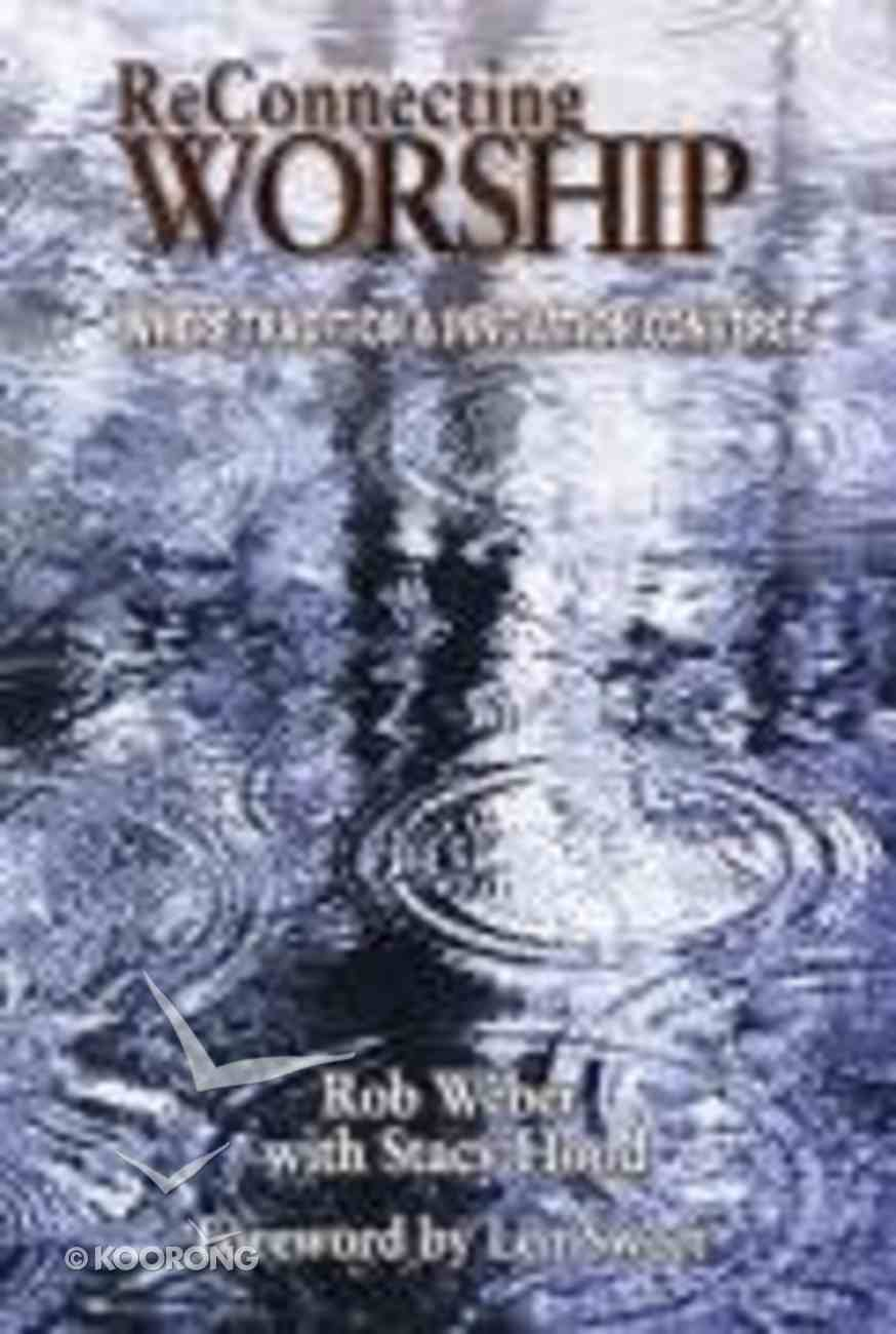 Reconnecting Worship: Study Guide Paperback