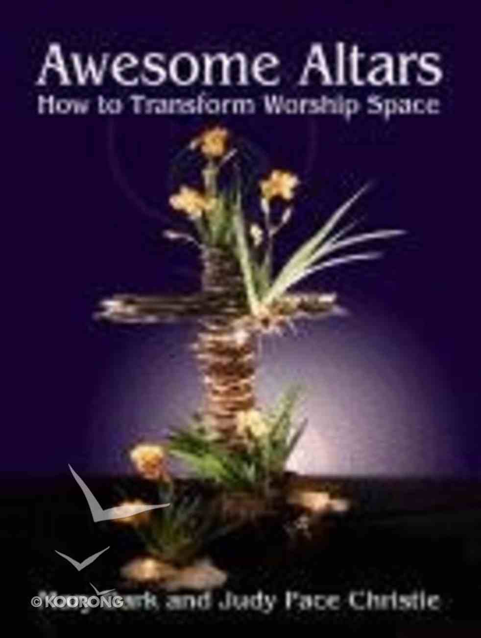 Awesome Altars Paperback