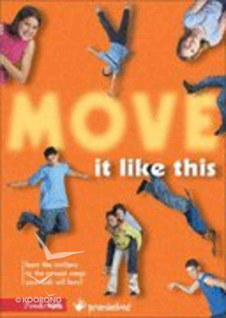 Promiseland: Move It Like This Training (DVD) (Ntsc) DVD