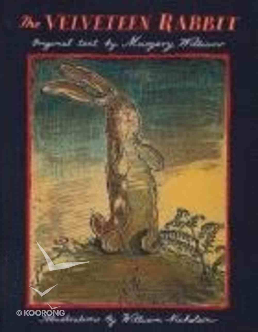 Velveteen Rabbit Paperback