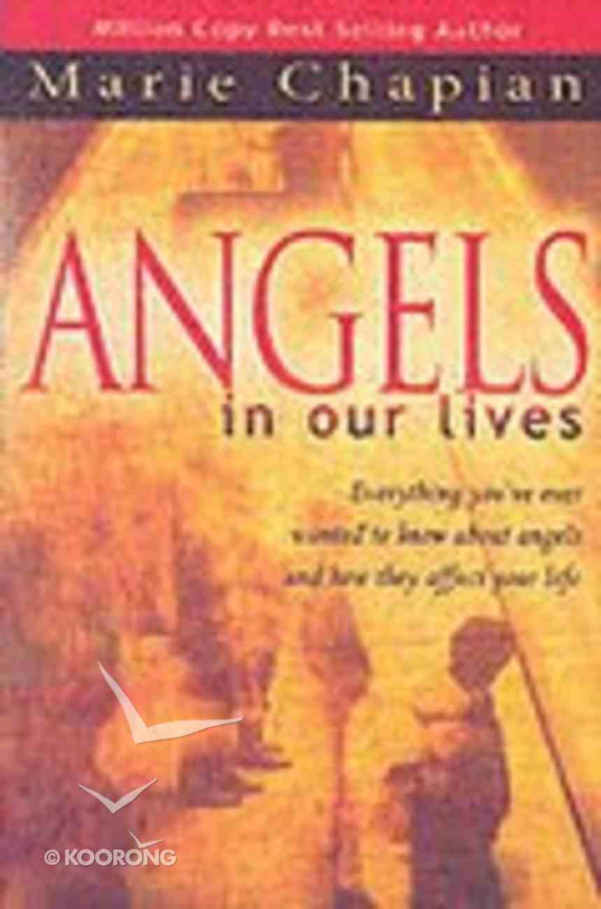 Angels in Our Lives Paperback