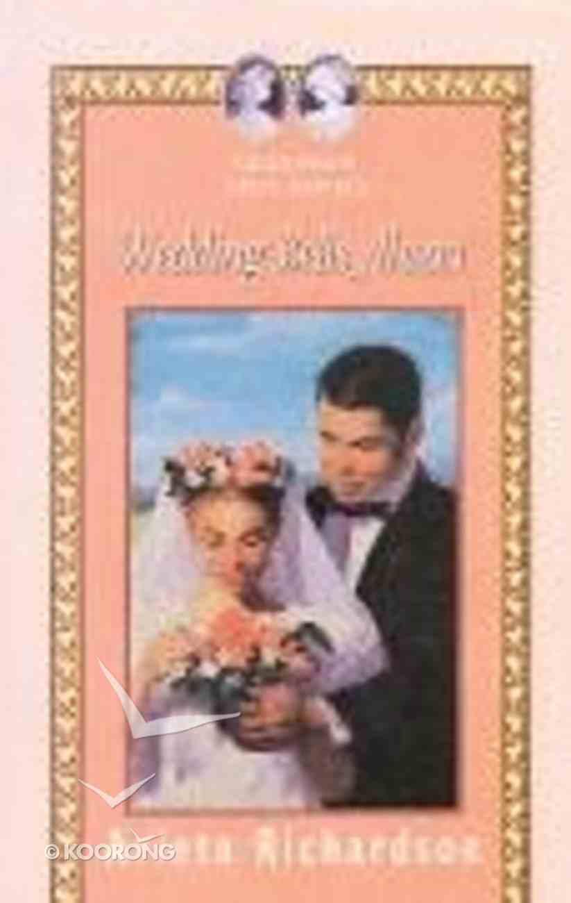 Wedding Bells Ahead (#03 in Grandma's Attic Series) Paperback