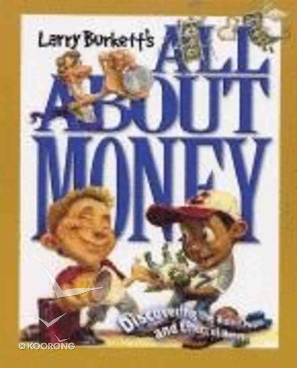 All About Money Paperback
