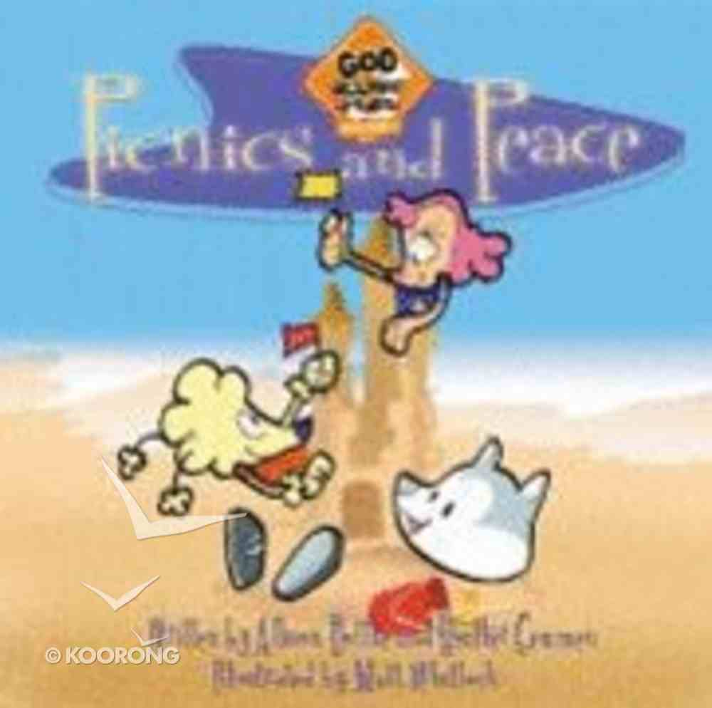 Picnics and Peace (God Allows U-turns Series For Youth) Paperback
