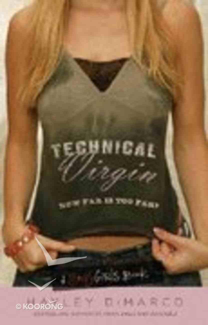 Technical Virgin Paperback