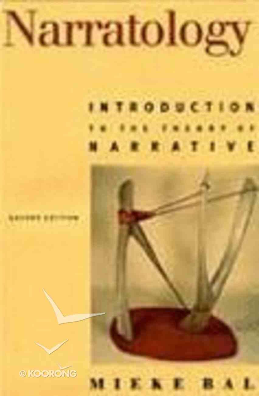 Narratology Paperback