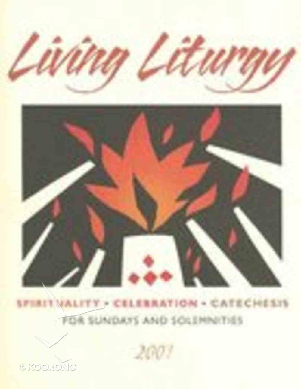 Living Liturgy Year C Paperback