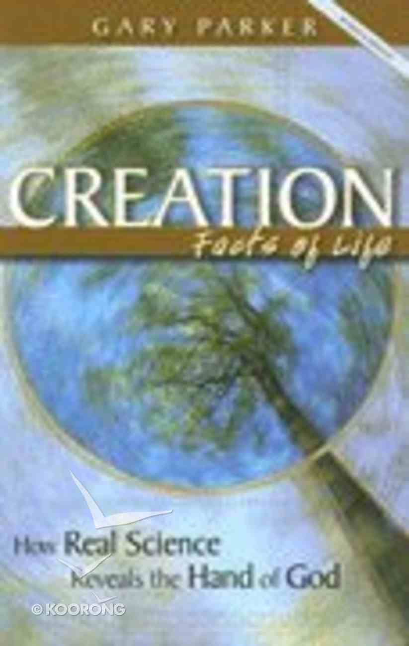 Creation: Facts of Life Paperback