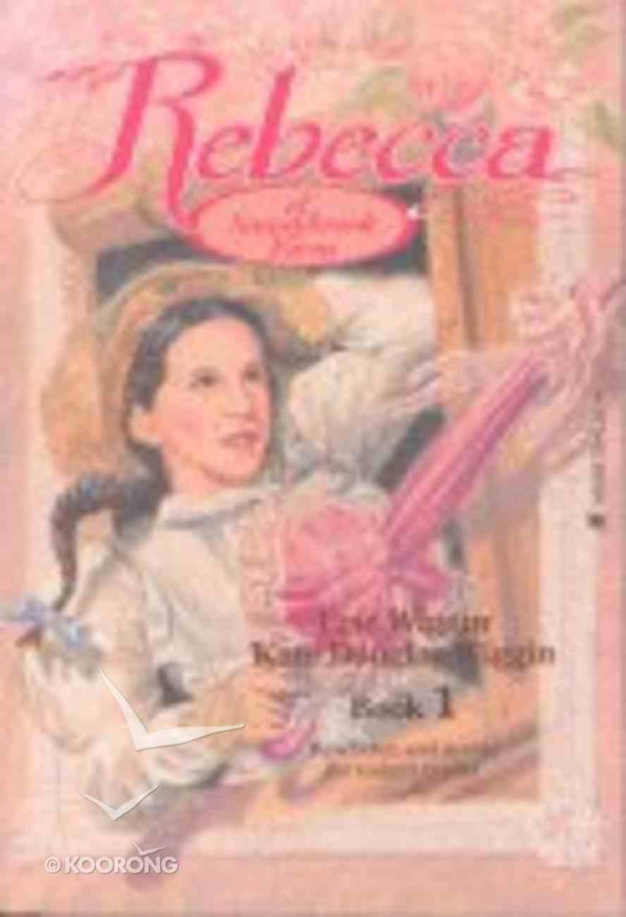 Rebecca (#01 in Rebecca Of Sunnybrook Farm Series) Paperback