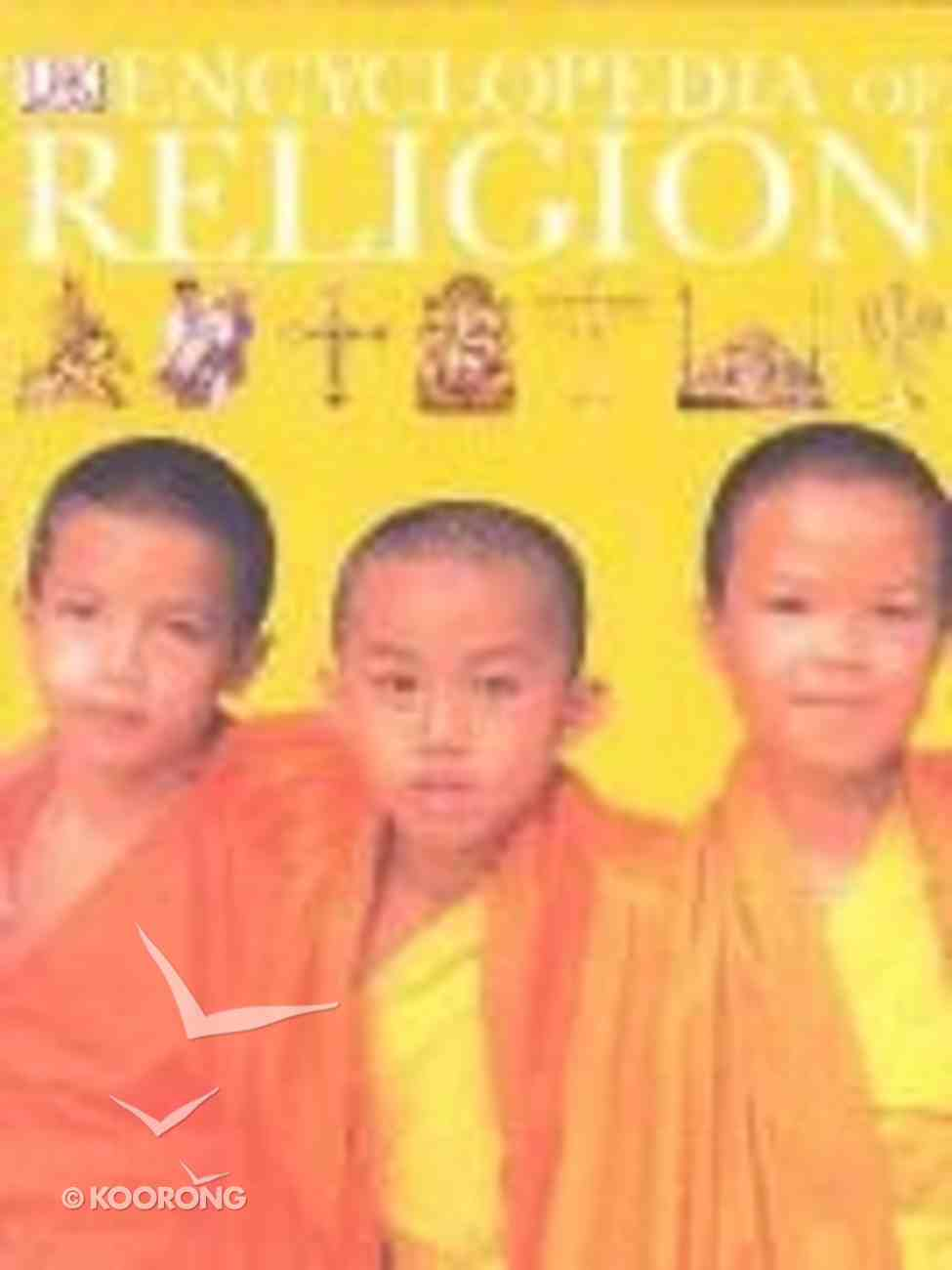 Encyclopedia of Religion Hardback